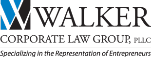Walker Corporate Law Group, PLLC - Specializing in the Representation of Entrepreneurs