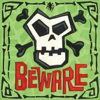 beware v3