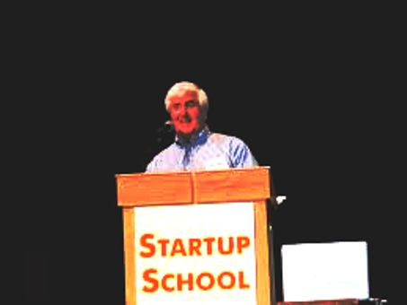 Ron Conway ycomb