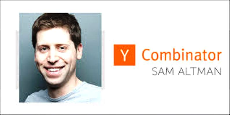 Sam Altman v2