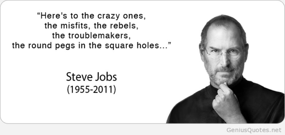 steve jobs +