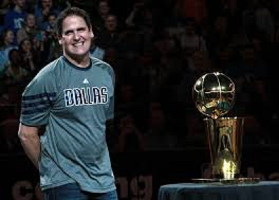Mark Cuban v3